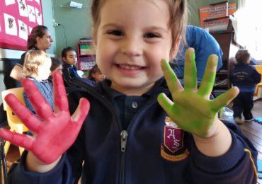 Por qué educar las emociones desde la primera infancia...